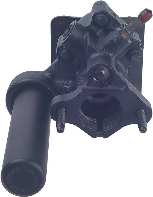 A1 Cardone 52 – 7404 amplificador de potencia hidráulica freno: Amazon.es: Coche y moto