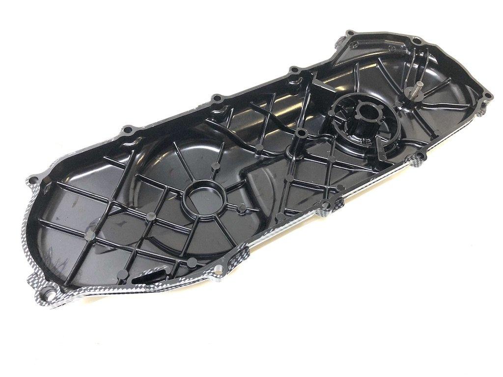Variomatikdeckel Variodeckel Minarelli liegend Aerox Nitro
