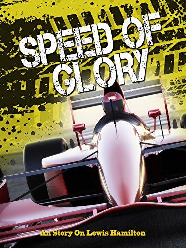 Lewis Hamilton Speed of Glory on Amazon Prime Video UK