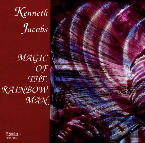 Magic of the Rainbow Man by Kenneth Jacobs
