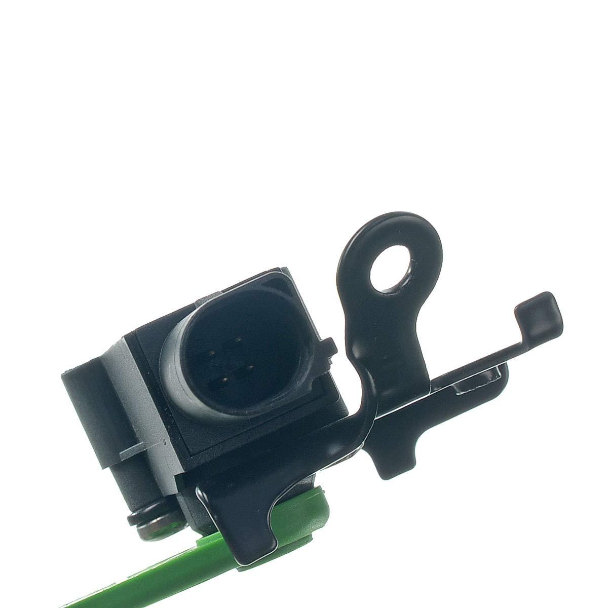 Niveausensor mit Gest/änge Luftfederung vorne links f/ür A6 Avant 4G5 C7 2011-2018 4H0941285G