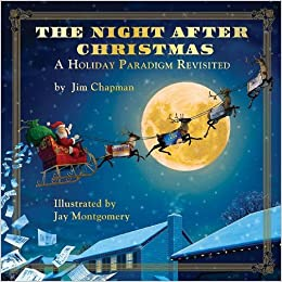 Amazon.com: The Night After Christmas: A Holiday Paradigm ...