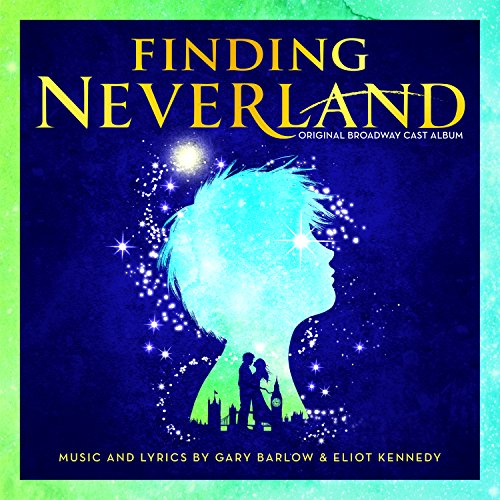 finding neverland Finding neverland at the des moines civic center from dec 27-29, 2018 part of  the 2018-19 willis broadway series.