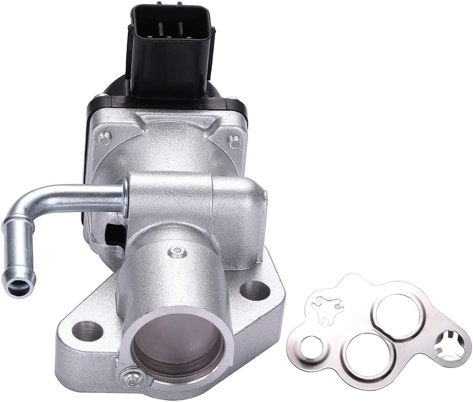 ANPART EGV1025 Emission Exhaust Gas Recirculation Valve Fit For 05-12 Ford Escape 03-11 Ford Focus 06-12 Ford Fusion 10-12 Ford Transit Connect 04-12 Mazda 3 06-10 12 Mazda 5 03-12 Mazda 6