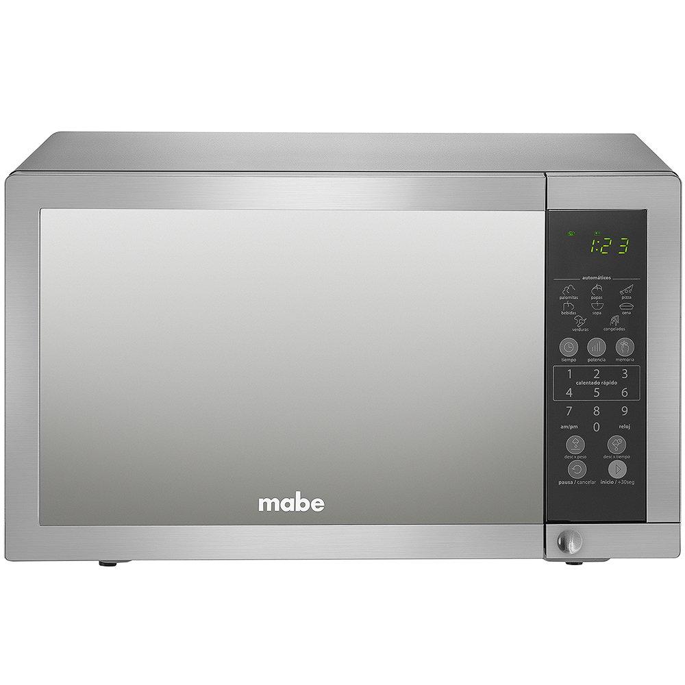 Mabe XO1410MD 40L 1000W Acero inoxidable - Microondas (40 L, 1000 ...