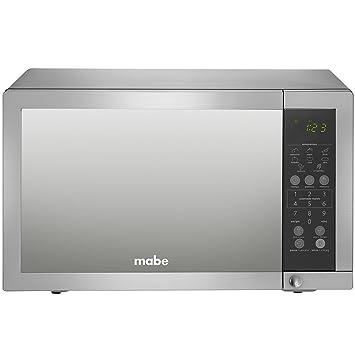 Mabe XO1410MD 40L 1000W Acero inoxidable - Microondas (40 L, 1000 W, Tocar