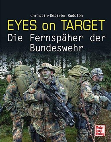 Fernspäher Fernspähtruppe (Bundeswehr)