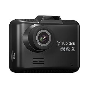 ユピテル ドライブレコーダー WD300