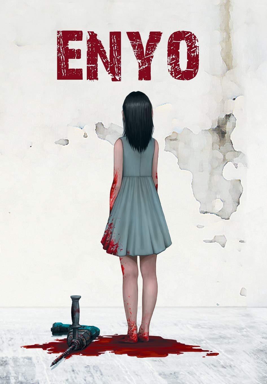 ENYO by Xlibris US