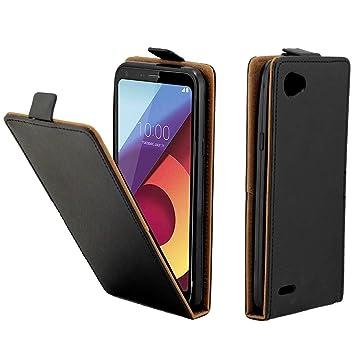 Fundas y estuches para teléfonos móviles, Para LG Q6 TPU ...
