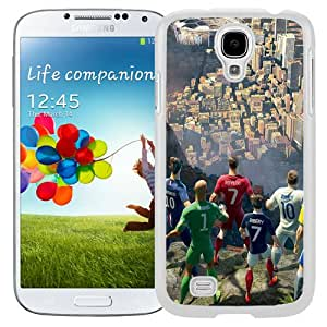 Nike The Last Game (2) Durable High Quality Samsung Galaxy S4 I9500 Case
