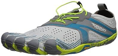 sale retailer e3832 81e92 Vibram Men s V Running Shoe, Oyster, 41 EU 8.5-9.0 ...