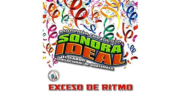 Mix Sensacional Ranchero 4: Tranquilito / Cascos Ligeros / Es la Mujer / Mi Buena Suerte / La Luz de Tus Ojos by Marimba Orquesta Sonora Ideal on Amazon ...