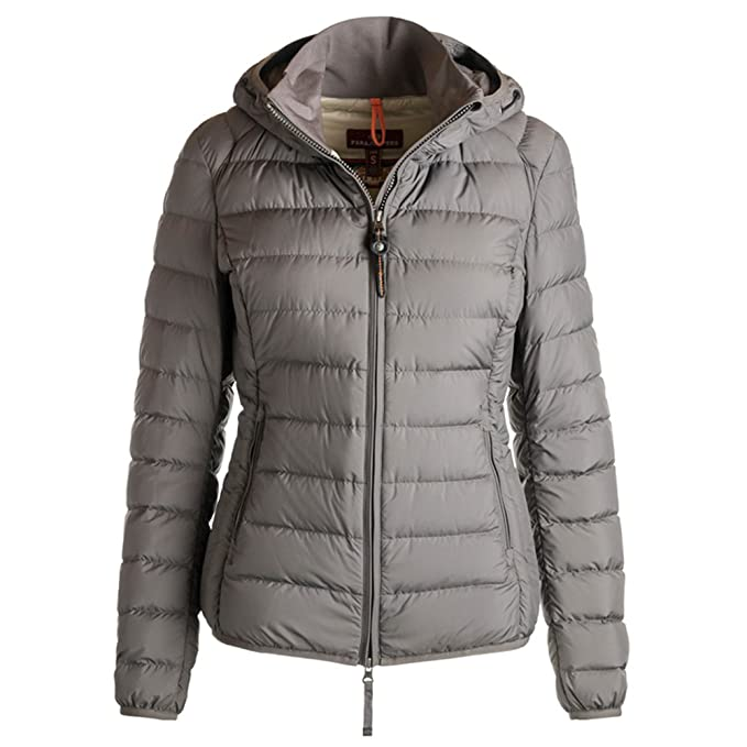 Parajumpers Women's Juliet Super Lightweight Down Jacket Iron S