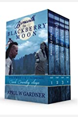 Beneath the Blackberry Moon Boxed Set Kindle Edition