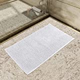 Bath Mats White Lifewit 32