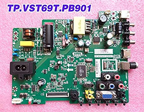 TCL LE32E2900 - Fuente de alimentación para televisor LCD TP.VST69T.PB90: Amazon.es: Electrónica