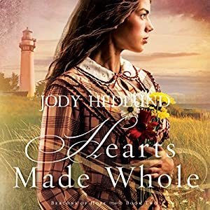 Hearts Made Whole Audiobook