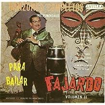 Danzones Para Bailar 2 by Fajardo (2008-10-16)