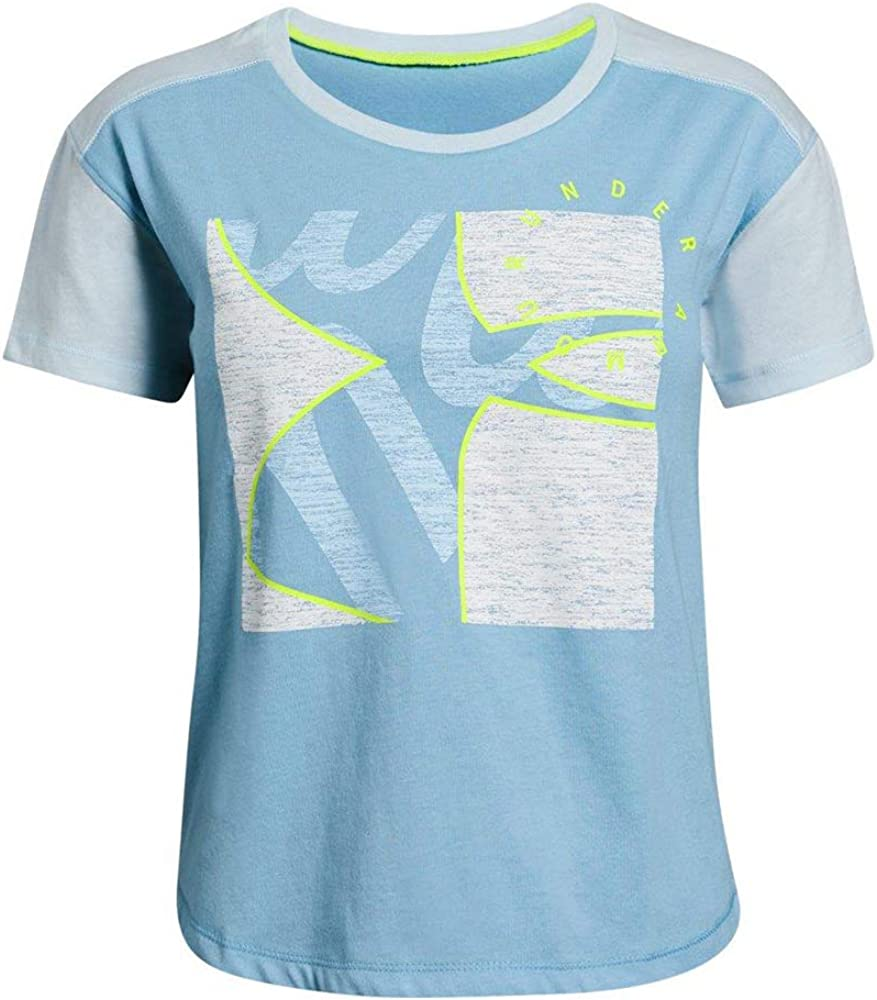 Under Armour Finale Showtime Tee Short Sleeve