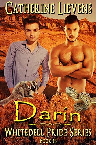 Darin (Whitedell Pride Book 18)