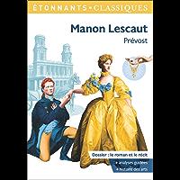 Manon Lescaut (GF Etonnants classiques)