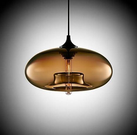 Araña antigua de bronce, lámparas de techo de salón araña ...