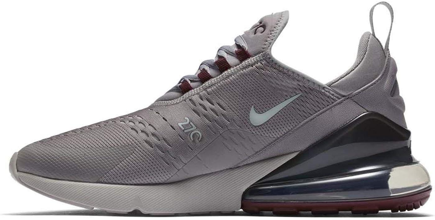 Nike Men's Gymnastics Shoes Multicolour Atmosphere Grey Light Silver 016