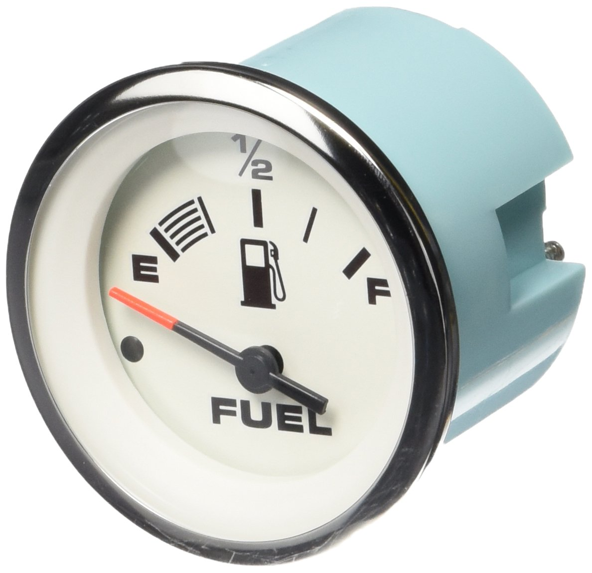 Sierra International 59655P Medium Lido Fog Resistant Fuel Gauge