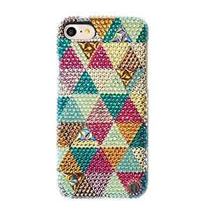 Uunique iPhone 8/7 Premier Swarovski Hard Shell Precious Prism