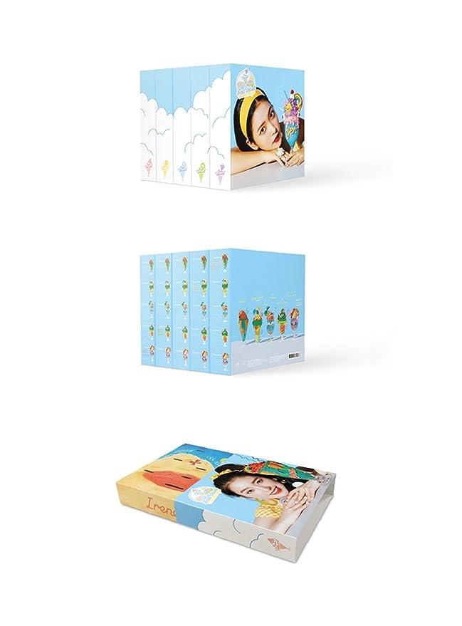 RED Velvet - Summer Magic Limited Edition [Random ver ] (Summer Mini