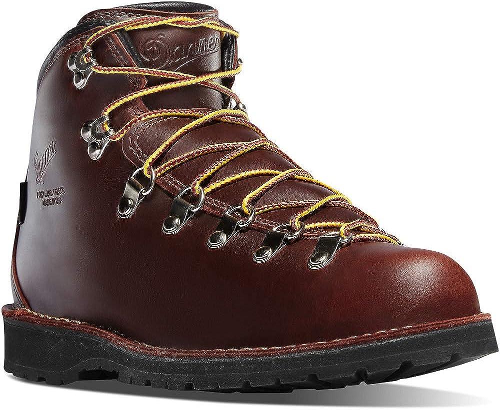 Danner #33280 Men`s Boot | Mountain Pass Dark Brown