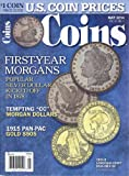 img - for Coins (May 2014) book / textbook / text book