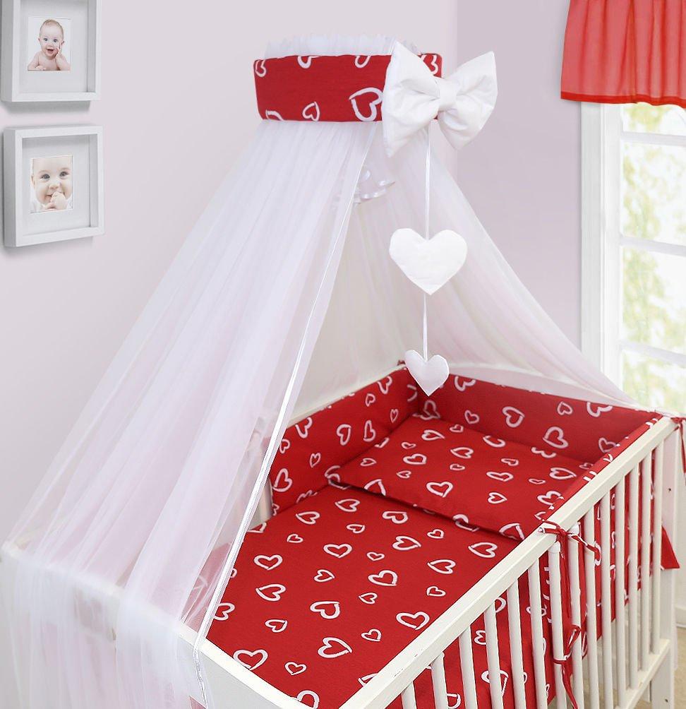 Lujo 18 piezas Set de ropa de cama sábana almohada Funda nórdica ...