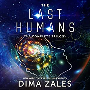 The Last Humans Audiobook