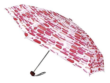 Los Estampados Son los protagonistas de Esta colección de Paraguas Vogue ultramini. Selecciona el Que