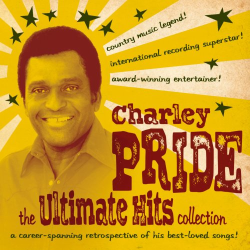 Charley Pride: The Ultimate Hits Collection by Music City
