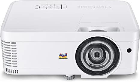 Opinión sobre ViewSonic PS600X Proyector de Red 3500 lúmenes XGA Corto Alcance, HDMI - Blanco