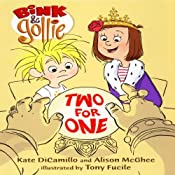 Bink & Gollie: Two for One | Kate DiCamillo, Alison McGhee