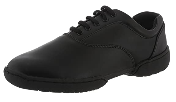 DSI Viper Marching Band Shoe - Black - Mens 14 Wide / Womens 16 Wide