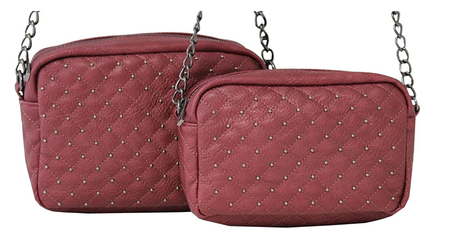 mini & Me Dana Quilted
