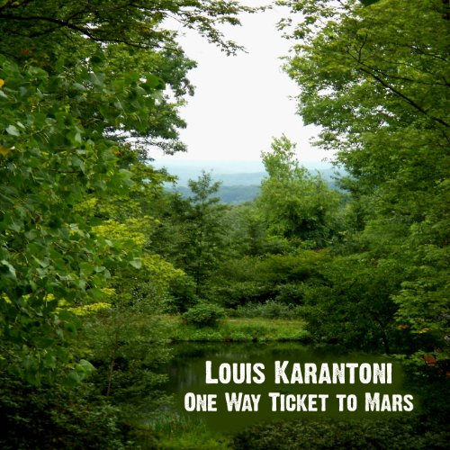one way ticket to mars - 6