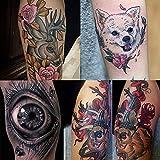 Tattoo Needles Cartridge - Autdor 60Pcs Mixed