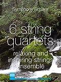 6 Strings Quartet, relaxing and inspiring strings ensemble