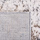 Safavieh Aston Collection ASN708A Modern Abstract