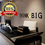 7ProductGroup Inspirational Wall Decals Quotes – Large