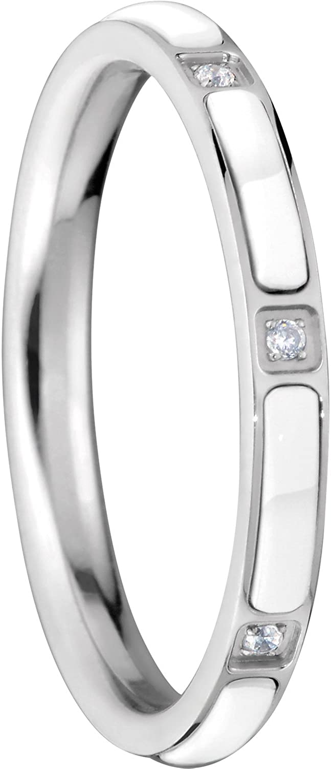 Bering anillo interior//anillo individuales para Arctic Symphony Collection 503-15-x2