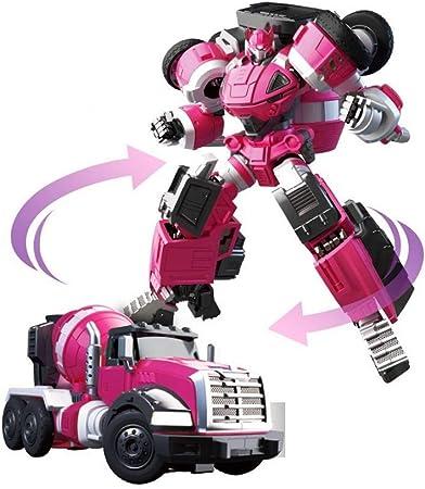 Miniforce X Pentathlon Lucy Penta X Bot Pentatron Lucy bot Transformer Robot Car Toy 2021 New Version + DHL