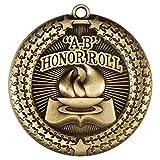 AB Honor Roll Superstar Medal (Set of 50)