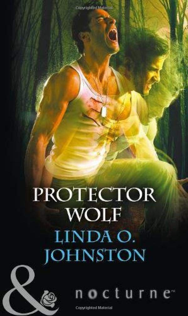 Protector Wolf (Alpha Force, Book 11): Amazon.es: Linda O ...